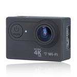 Forever SC-400 4K / sportovní kamera / 2.0 / 4K / 30m / 1050mAh / micro SD do 64GB / černý (CAMSPORTSC-400)