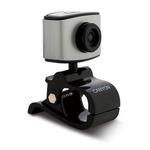 Canyon CNE-CWC2 / Webkamera / HD 720p / CMOS / USB / mikrofón / 360° rozsah (CNE-CWC2)
