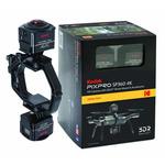 Kodak SP360 Aerial Pack černá / 2x 360° Outdoorová kamera na dron / 3840 x 2160 (4K) / 12,4MPix / WiFi / NFC (819900013108)