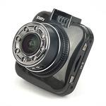 Xblitz GO SE černá / Kamera do auta / 170° / 12MP / 1080P @ 30 fps / microSD / G-senzor / SOS režim (AKSAOKAMXBL00003)