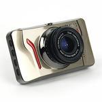 Xblitz GHOST hnědá / Kamera do auta / 120° / 1080P / microSD / G-senzor / SOS režim (AKSKAXBLR0000001)