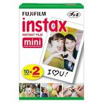 Fujifilm INSTAX mini FILM 20 fotografiÍ (16386016)