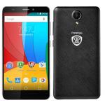 Prestigio Grace S5 LTE / CZ / 5.5 HD IPS / 8 MPix / Quad 1.3GHz / 1GB RAM / 8GB / DualSIM / Android 5.1 / černá (PSP5551DUOBLACK)
