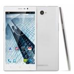 GoClever Quantum 600 / Dual SIM / 6IPS / Q-C 1.2GHz / 1GB / 4GB / WiFI / BT / Android 4.4 / bílá (GOFQUA600W)