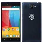 Prestigio MultiPhone Grace Q5 / CZ / 5 / Quad-Core 1.2 GHz / 1GB RAM / 8GB / Dual SIM / Android 5.1 / Modrá (PSP5506DUOBLUE)