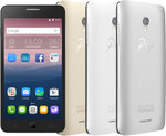 Alcatel One Touch 5022D POP STAR / CZ distribuce / Dual SIM 5 / Q-C 1.3GHz / 1GB / 8GB / Android 5.1 / bílá (5022D-2AALE11-1)