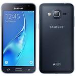 SAMSUNG Galaxy J3 2016 Dual-SIM (SM-J320F) 8GB černý / 5 / CZ / Q-C 1.5GHz / 1.5GB RAM / 8 GB / 8MP + 5MP / Android (SM-J320FZKDETL)