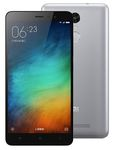 Xiaomi Redmi Note 3 Pro - LTE 16GB / 5.5 / HC 1.8GHz / 2GB RAM / 16GB / 16MP + 5MP / Dual-SIM / Android / šedivý (472267)