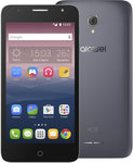 Alcatel 5056D POP 4+ / 5.5 / Quad-Core 1.1GHz / 1.5GB RAM / 16GB ROM / Dual SIM / Android 6.0 / černá (5056D-2JALE11)