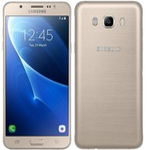 Samsung Galaxy J7 (2016) SM-J710F / 5.5 / CZ distribuce / 2 GB RAM / 16 GB / Android 6.0 / zlatý (SM-J710FZDNETL)