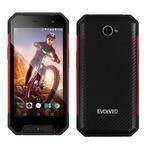 EVOLVEO StrongPhone Q7 LTE / 4.7 / Q-C 1.0GHz / 1GB / 8GB / Dual-SIM / Android 5.1 / IP68 / černá (SGP-Q7-LTE-R)