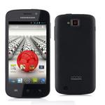 MODECOM XINO Z25 X2 / 4 / MTK6572 D-C 1.2GHz / 1GB / 4GB / Dual-SIM / Android 4.2 / černá (PHO-MC-PHONE-XINO-Z25-X2-BLACK)
