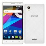 GIGABYTE GSmart ELITE / 5.0 IPS / DUAL SIM / O-C 1.4GHz / 2GB / 16GB / Android 5.1 / bílá (2Q001-ELT01-Z00S)