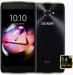 Alcatel IDOL 4S + VR BOX / 5.5 / Octa-Core 1.0GHz / 3GB RAM / 32GB ROM / Dual SIM / Android 6.0 / zlatá (6070K-2BALE17)