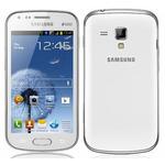 BAZAR - SAMSUNG Galaxy S Duos - S7562 / CZ distribuce / Bílý (GT-S7562UWAETL.bazar)
