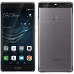 Huawei P9 Plus SS Quartz Grey / CZ distribuce / 5.5 / Octa-Core / 4GB RAM / 64GB / 12+8 Mpix / Android 6.0 / Šedá (SP- P9PLUSSSTOM)