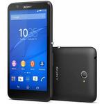 Rozbaleno - Sony Xperia E4 (E2105) / CZ / 5.0 / Quad 1.3 GHz / 1 GB RAM / 8 GB / 5 MPix / A 4.4 / černá / rozbaleno (1293-0245.rozbaleno)