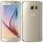 Zánovní - Samsung Galaxy S6 (SM-G920F) Gold / EU distribuce / 32 GB / 16Mpix / zlatá / bazar (SM-G920.zánovní)