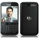 Rozbaleno - BlackBerry Classic Qwerty / CZ distribuce / 3.5 / Dual-Core 1.5GHz / 2GB RAM / 16 GB / 8 MPx / černá / rozbaleno (PRD-59715-031.rozbaleno)