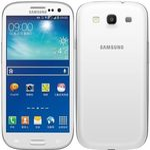 Bazar - Samsung Galaxy S III Neo (i9301) 16GB / EU distribuce / 16 GB / White (GT-I9301.bazar)