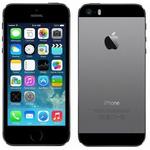 ROZBALENO - Apple iPhone 5S - 16GB / iOS9.3CZ / space grey / rozbaleno (ME432.rozbaleno)