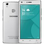 DOOGEE X5 MAX Pro bílá / 5 / MTK MT6737 Quad-core / 2GB / 16GB / Dual SIM / Android 6.0 (PH2396)