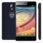 Bazar - Prestigio MultiPhone Wize P3 / Dual-SIM / 5 / Quad-Core 1.2 GHz / 1GB RAM / 8GB / Android 5.1 / modrá (PSP3508DUOBLUE)