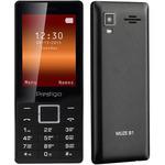 PRESTIGIO Muze B1 černá / 2.8 / Dual-SIM / 32MB RAM / 32MB ROM / microSD / 0.3MP (PFP1280DUOBLACK_ENs)