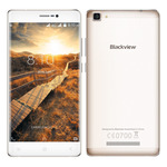 iGET BLACKVIEW A8G MAX zlatá / 5.5 / Q-C 1.3GHz / 2GB / 16GB / 13MP+8MP / Dual-SIM / Android 6.0 (A8G Max)