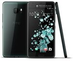 HTC U Ultra černá / 5.7 / QC 2.15GHz + 2.16GHz / 4GB RAM / 64GB / 16MP + 12MP / LTE / Android 7.0 (99HALT015-00)
