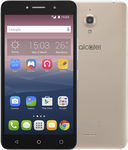 Alcatel PIXI 4 (6) 8050D Metal Gold / 6.0 / QC 1.3GHz / 1GB / 8GB / Dual-SIM / 8MP+5MP / Android 5.1 (8050D-2CALE14)