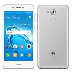 HUAWEI Nova Smart Dual SIM stříbrná / CZ distribuce / 5 / OC 1.4GHz / 2GB RAM / 16GB / 13MP + 5MP / LTE / Android 6.0 (SP-NOVASDSSOM)