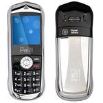 Pelitt MINI 1 černá / 1.44 / BT / 0.3MP / micorSD / FM / Dual-SIM (PELMINI1BLA)
