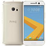 ROZBALENO - HTC 10 zlatá / 5.2 / Quad-Core 2.15GHz + 1.6GHz / 4GB RAM / 32GB / 12MP + 5MP / LTE / Android 6.0 (htc10goeu)