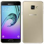 SAMSUNG Galaxy A3 (2016) SM-A310F 16GB zlatý / EU / 4.7 / 1.5GB / 16GB / Android 5.1 (SM-A310F)