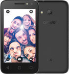 Alcatel One Touch 5010D PIXI 4 (5) Volcano Black / 5.0 / Q-C 1.3GHz / 1GB / 8GB / 8MP+5MP / Android 6.0 (5010X-2AALCZ1)