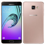 SAMSUNG Galaxy A5 (2016) SM-A510F 16GB pink / EU distribuce / 5.2 / 2GB / 16GB / Android 5.1 / růžový (SM-A510F-EU)