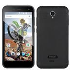 EVOLVEO StrongPhone G4 černá / 5 HD / Q-C 1.4GHz / 3GB RAM / 32GB / 8MP / LTE / IP68 / Android 7 (SGP-G4-A7)