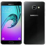 SAMSUNG Galaxy A5 (2016) SM-A510F 16GB black / EU distribuce / 5.2 / 2GB / 16GB / Android 5.1 / černý (SM-A510F-EU)
