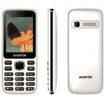 Aligator D930 Dual sim bílá / CZ / 2.4 / 1.3MP / microSD / BT (AD930WB)