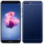 HUAWEI P Smart Dual SIM modrá / 5.65 / OC 4x2.36GHz+4x1.7GHz / 3GB RAM / 32GB / 13MP+2MP+8MP / LTE / Android 8 (SP-PSMDSLOM)