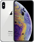 Apple iPhone XS 64GB stříbrná / 5.8 / Hexa-core / 4GB / 64GB / 12+12MP+7MP / iOS12 (AI-XS-64-S)