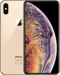 Apple iPhone XS Max 64GB zlatá / 6.5 / Hexa-core / 4GB / 64GB / 12+12MP+7MP / iOS12 (AI-XSMax-64-G)