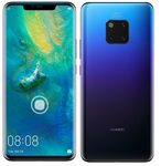 HUAWEI Mate 20 Pro DS Twilight / CZ distribuce / 6.39 / OC 2.6+1.92+1.8GHz / 6GB / 128GB / 40+20+8MP + 24MP / Android 9 (SP-MATE20PDSFOM)