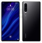 HUAWEI P30 Dual SIM Black / CZ distribuce / 6.1 / OC 2.6GHz / 6GB / 128GB / 40+16+8MP+32MP/ Android 9.0 (SP-P30DSBOM)