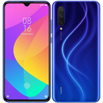 Xiaomi Mi 9 Lite 6+128GB modrá / 6.39 / OC 2x2.2+6x1.7GHz / 6GB RAM / 128GB / 48+8+2MP+32MP / DS / Android 9 (25227)