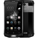 Blackview BV8000 Pro 4G šedá / odolný telefon / 5.0 / IP68 / BT / DualSIM / 16MP+8MP / 4180 mAh / Android 7.0 (6931548304753)