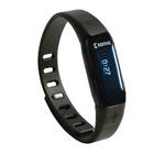 Bazar - Konig KN-ACTBL10B / Bluetooth fitness náramek / černá (KN-ACTBL10B)