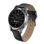 GoClever Chronos Pi / chytré hodinky / černá (GCWCHRP)