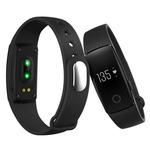 UMAX U-Band 107 HeartRate / Chytré hodinky / iOS / Android / černý (UB501)